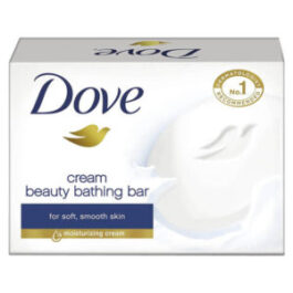 Dove Soap Cream Beauty