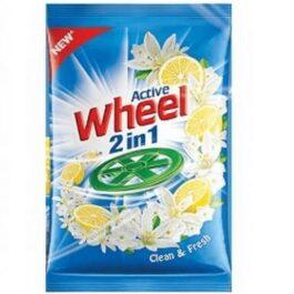 Active Wheel Detergent 2 in 1