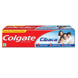 Colgate Cibaca Tooth Paste 175g