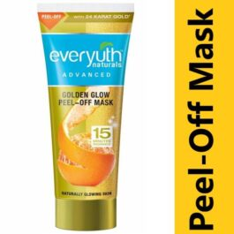 Everyouth Peel off Mask Golden Glow