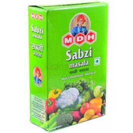 MDH Sabji Masala Sabzi