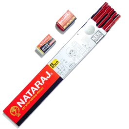 Natraj Pencil 10 pcs