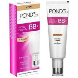 Ponds White Beauty BB+ Cream