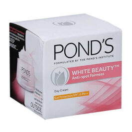 Ponds White Beauty Cream