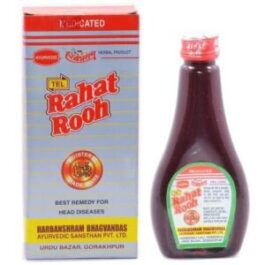 Rahat Rooh Hair Oil