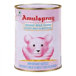 Amul Spray Milk Powder 500g