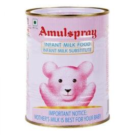 Amul Spray Milk Powder 500g